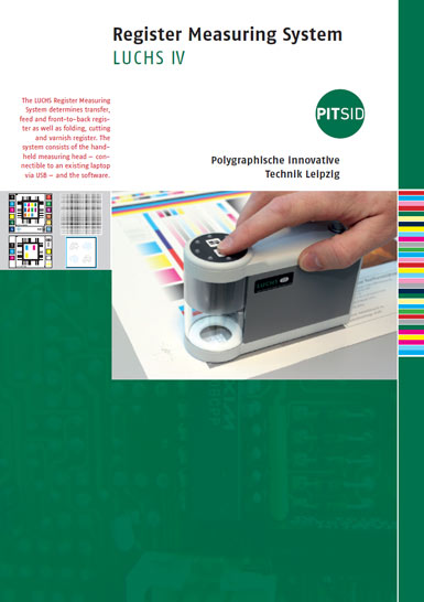 PDF-Download - Register Measuring System LUCHS IV - brochure