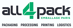 all4pack – The International Exhibition for the Packaging & Logistics Ecosystem